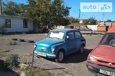 ЗАЗ 965 1968 в Одессе
