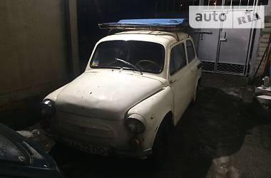 ЗАЗ 965 1967 в Кременчуге