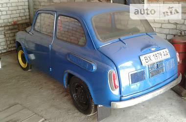 ЗАЗ 965 1967 в Нетешине