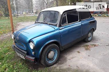ЗАЗ 965 1962 в Кременчуге