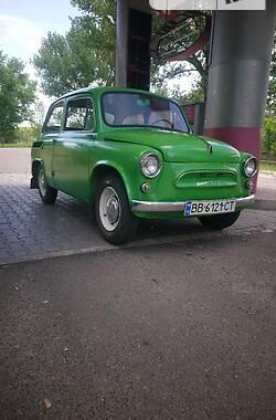 Седан ЗАЗ 965 1961 в Станице Луганской