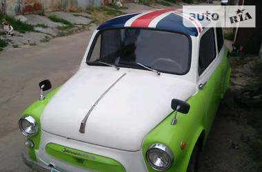 Купе ЗАЗ 965 1965 в Одессе