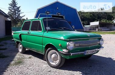 ЗАЗ 966 1971 в Борщеве