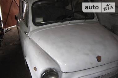 ЗАЗ 968 1968 в Черкассах