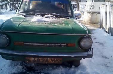 ЗАЗ 968 1984 в Черкассах