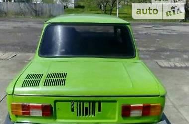 ЗАЗ 968 1984 в Косове