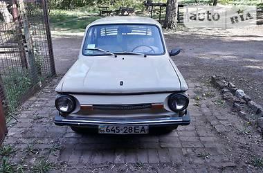ЗАЗ 968 1994 в Торецке
