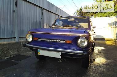 ЗАЗ 968 1988 в Бердичеве