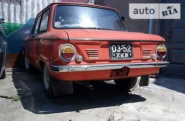 Седан ЗАЗ 968 1979 в Одессе