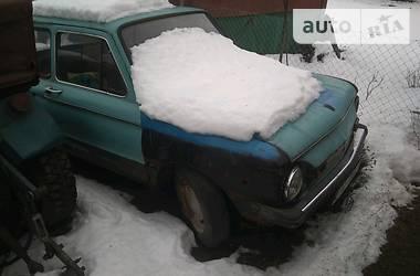ЗАЗ 968М 1995 в Киверцах