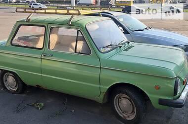 ЗАЗ 968М 1987 в Киеве