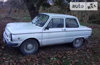 ЗАЗ 968М 1992 в Гнивани