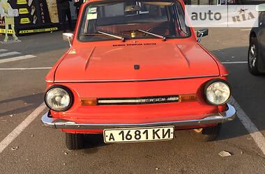 ЗАЗ 968М 1982 в Киеве