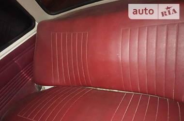 ЗАЗ 968М 1988 в Хороле