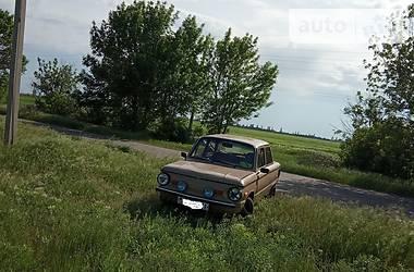 ЗАЗ 968М 1993 в Николаеве