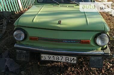 ЗАЗ 968М 1988 в Виньковцах