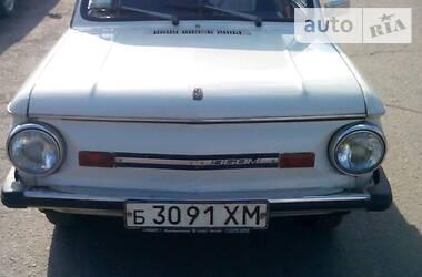 ЗАЗ 968М 1984 в Хмельницком
