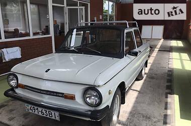 ЗАЗ 968М 1990 в Тульчине