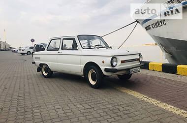 ЗАЗ 968М 1993 в Одессе