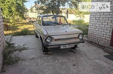 ЗАЗ 968М 1994 в Харькове