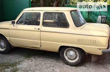 ЗАЗ 968М 1986 в Черкассах