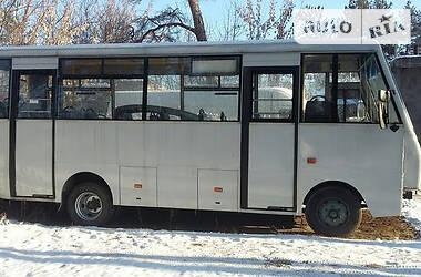 ЗАЗ A07А I-VAN 2007 в Новоайдаре