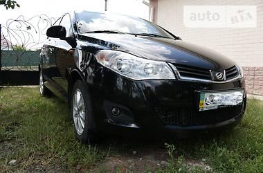 ЗАЗ Forza 2012 в Умані
