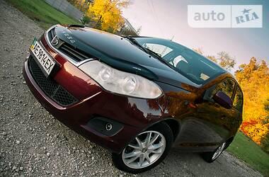 ЗАЗ Forza 2012 в Дніпрі