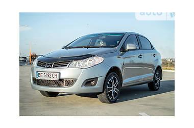 ЗАЗ Forza 2012 в Новой Одессе
