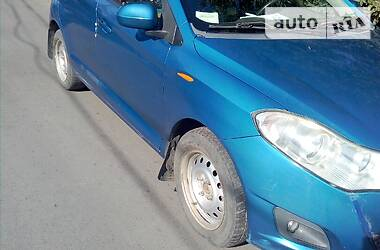ЗАЗ Forza 2012 в Добровеличковке