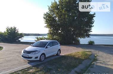 ЗАЗ Forza 2015 в Черкассах