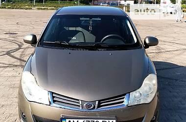 ЗАЗ Forza 2012 в Житомире