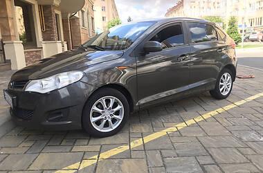 Хэтчбек ЗАЗ Forza 2015 в Киеве