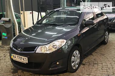 Седан ЗАЗ Forza 2011 в Черновцах