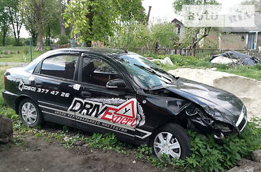 ЗАЗ Sens 2014 в Тернополе