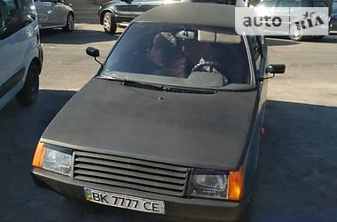 ЗАЗ Таврия-Нова 2003 в Дубровице