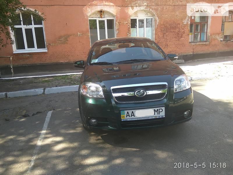 ЗАЗ Vida 2014 в Киеве
