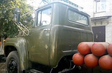 ЗИЛ 130 1993 в Киеве