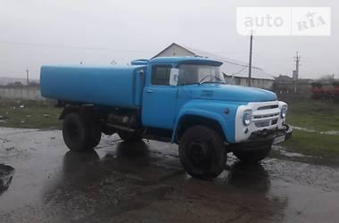 ЗИЛ 130 1989 в Николаеве