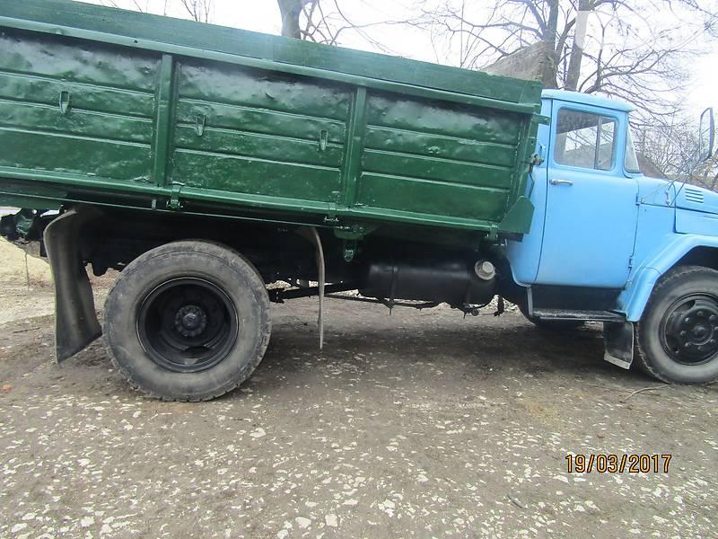 ЗИЛ 130 1980 в Тернополе
