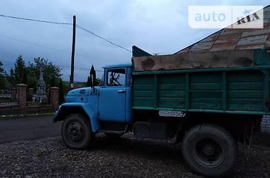 ЗИЛ 130 1990 в Ивано-Франковске