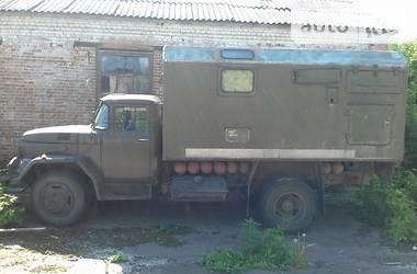 ЗИЛ 130 1994 в Чернигове
