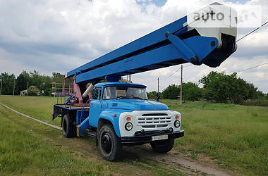 ЗИЛ 130 1992 в Запорожье