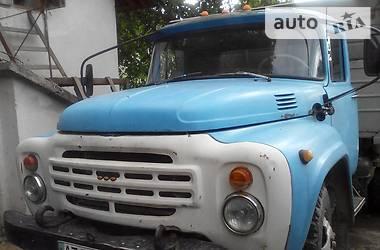 ЗИЛ 130 1992 в Ивано-Франковске