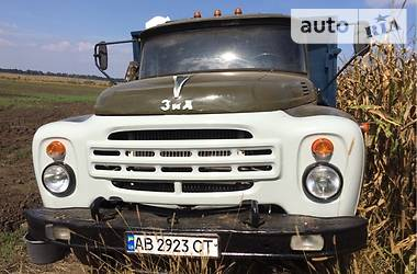 ЗИЛ 130 1989 в Виннице