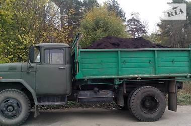 ЗИЛ 130 1988 в Львове