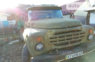 ЗИЛ 130 1989 в Ивано-Франковске