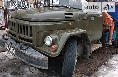 ЗИЛ 130 1980 в Львове