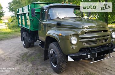 ЗИЛ 130 1971 в Шумске