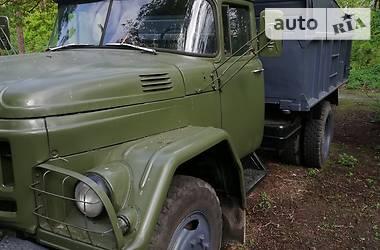 ЗИЛ 130 1992 в Киеве